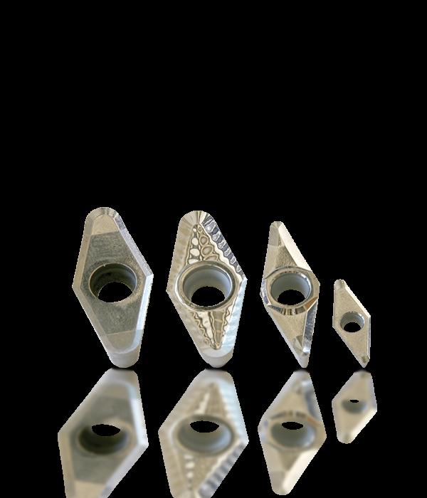 aluminum-inserts